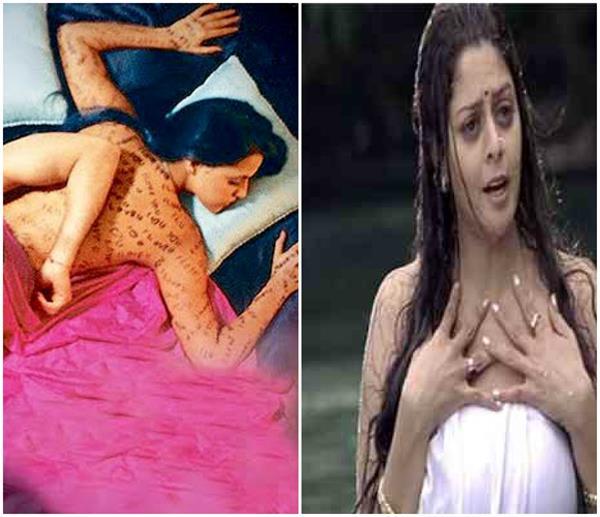 b grade movies actress in bollywood