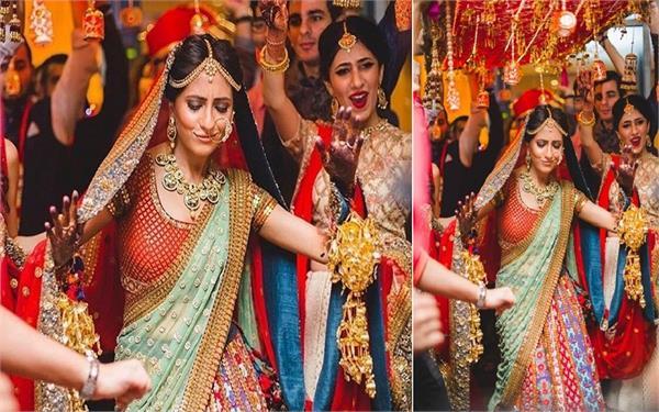 दुल्हन इन हटके डांस पर्फोमेंस से बनाएं अपनी शादी को स्पैशल