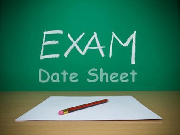 PSEB ने जारी की 10वीं और 12वीं की वार्षिक परीक्षाओं की डेटशीट