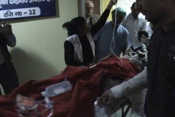 पानीपत रिफाइनरी ब्लास्ट मामला: दूसरे कर्मचारी की इलाज के दौरान मौत