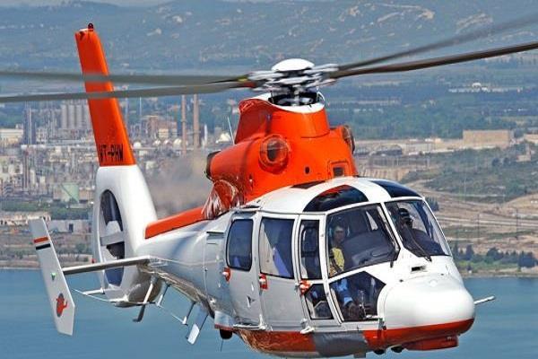 7 कर्मचारियों को ले जा रहा ONGC का हेलीकॉप्टर क्रैश, 4 शव बरामद