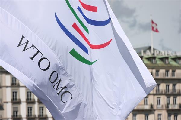 WTO में चीन की सदस्यता का समर्थन कर गलती की: अमरीका