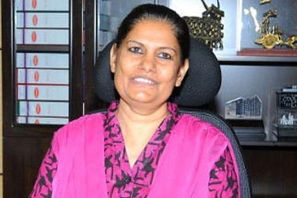 चारा घोटाला में बढ़ सकती है राजबाला वर्मा की मुश्किलें, पद से हटाने की हो रही मांग