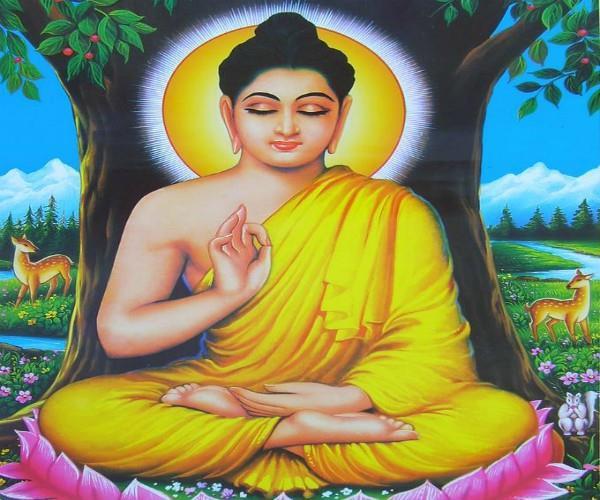 बड़ी सरलता से महात्मा बुद्ध ने शिष्य को करवाया भूल का अहसास