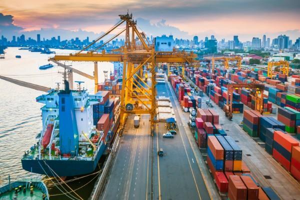 प्रमुख बंदरगाहों में माल ढुलाई 3.64 प्रतिशत बढ़ी