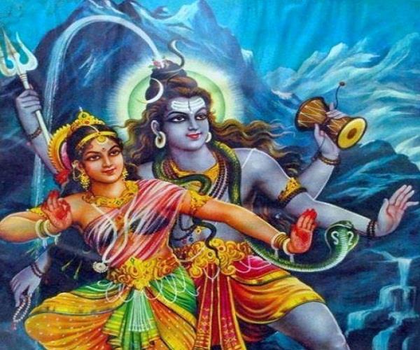 विवाह उपरांत कई वर्ष इसी स्थान पर रहे थे शिव-पार्वती, किया था प्रथम युगल नृत्य