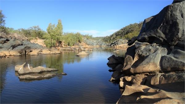 ऑस्ट्रेलिया में मिली 1.7 बिलियन वर्ष पुरानी कनाडा की चट्टान