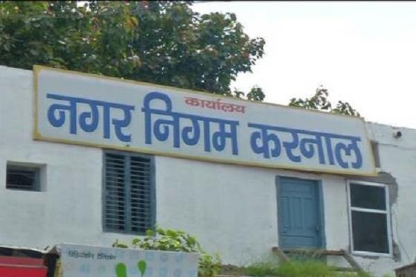 ठेकेदारों को लापरवाही का भुगतना पड़ा जुर्माना, निगम ने काटे 13 लाख रुपए