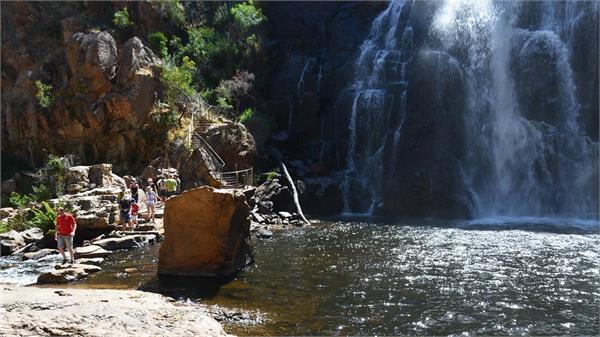 ऑस्ट्रेलियाः तैराकी करने आए पर्यटक की मिली लाश