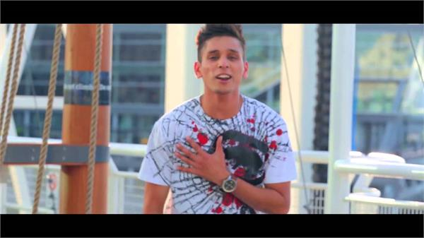पंजाबी गायक कनाडा से डिपोट, फेसबुक पर रो-रोकर बताया दुखड़ा