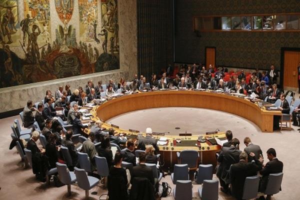 संयुक्त राष्ट्र सुरक्षा परिषद कर सकता है अफगानिस्तान की यात्रा