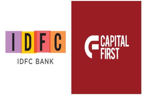 IDFC बैंक और कैपिटल फर्स्ट मर्जर को मंजूरी