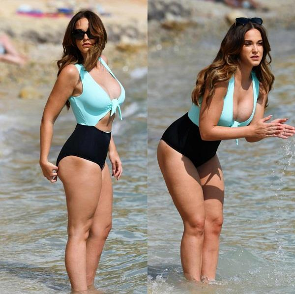 vicky pattison hot looks