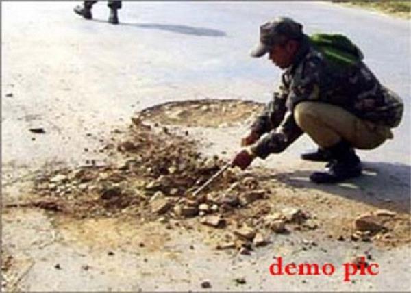 शिवसेना नेता पर हमले की अशंका, बम निरोधक दस्ते ने की चैकिंग
