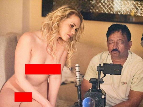 viral pictures of mia malkova with ram gopal verma