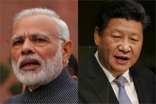 पाक के लिए भारत को कोस रहा चीन