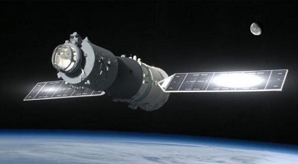 चीन ने स्पेस लैब पर खोया नियंत्रण, धरती पर होगा क्रैश