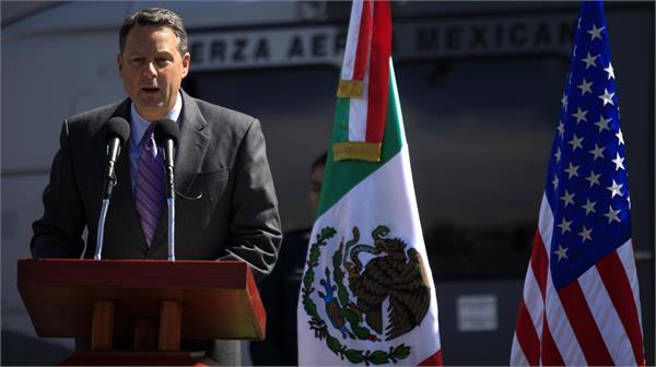 पनामा के राजदूत ने की ट्रंप के खिलाफ बगावत