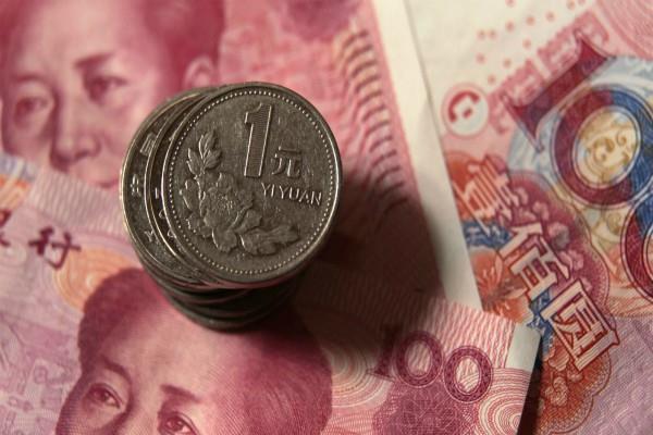 युआन जल्द बनेगी जर्मनी के विदेशी मुद्रा भंडार का हिस्सा