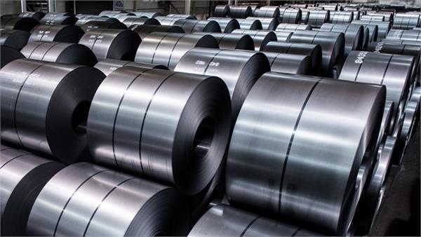 भारतीय स्टील एक्सपोर्टर्स को बड़ा झटका, स्टील प्लेट पर लगेगाी एंटी डंपिंग ड्यूटी