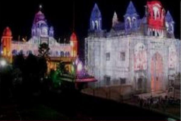 'गुरु ग्रन्थ साहिब' की रचना वाली धरती पर होगा 'सिख संग्रहालय' का निर्माण