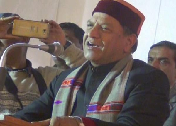 बिंदल के नागरिक अभिनंदन समारोह में चोरों की मौज, कैश के साथ महंगे मोबाइल भी उड़ाए