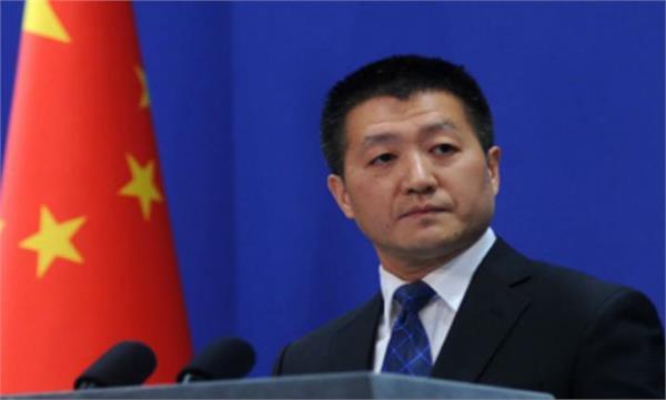 चीन की भारत को खुली चुनौती