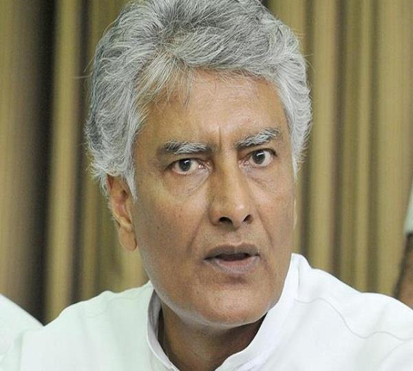 मेलों में राजनीति न करने के श्री अकाल तख्त के निर्देशों को कांग्रेस ने माना : जाखड़