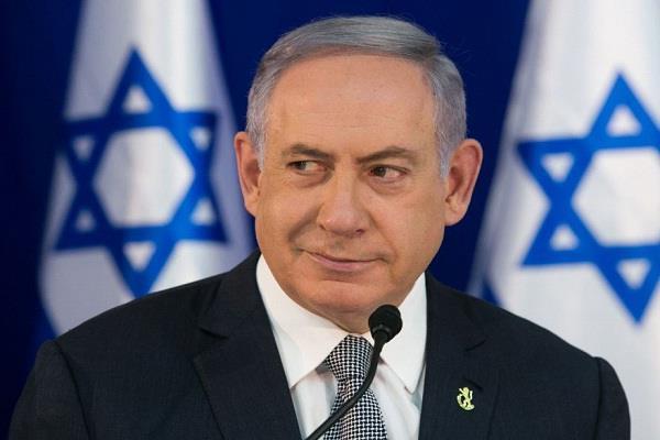 इजरायल को यरुशलम मामले में भारत के फैसले से निराशा