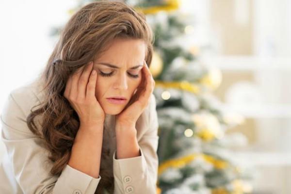 तनाव को न होने दें स्वयं पर हावी