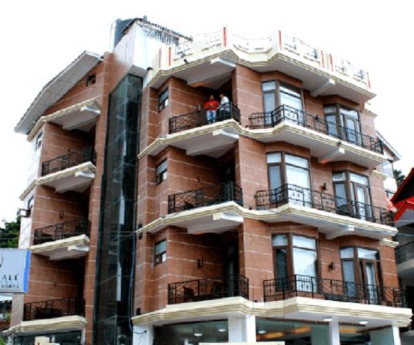 डलहौजी में अवैध रूप से चल रहे 15 होटलों का वजूद खतरे में