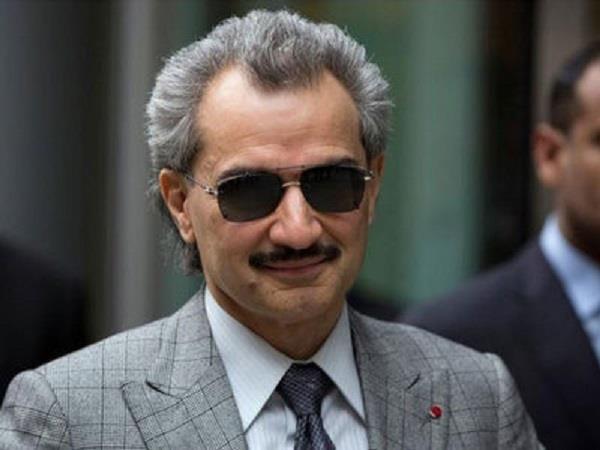 रिहाई के लिए समझौते की फिराक में सऊदी प्रिंस अलवलीद
