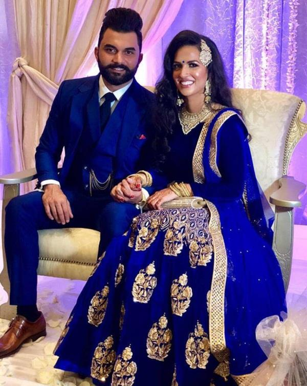 jaggi singh got engaged