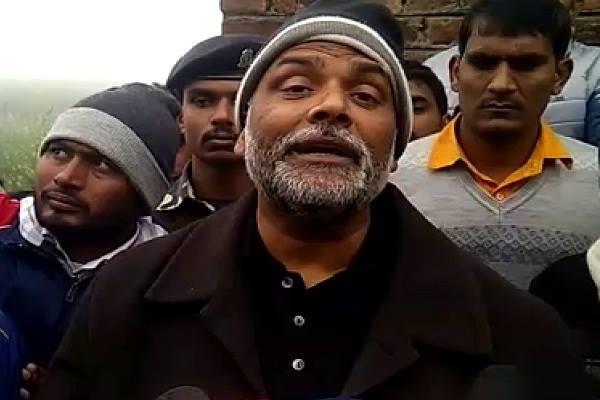 CM पर हुए हमले के बाद बक्सर पहुंचे पप्पू यादव, कहा- दोषियों के खिलाफ की जाए कार्रवाई
