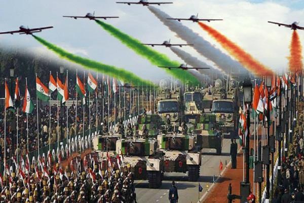 पढ़िए... आखिर 26 जनवरी को ही क्यों मनाया जाता है Republic Day?