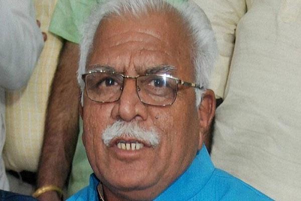 दंगों से निपटने के लिए पुलिस को मिलेगी 5 वाटर कैनन गाड़ियां,CM खट्टर ने लगाई मोहर