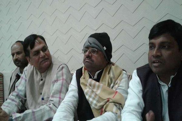 अली अनवर का आरोप, कहा- सीएम के कहने पर हो रहा दलितों पर जुल्म