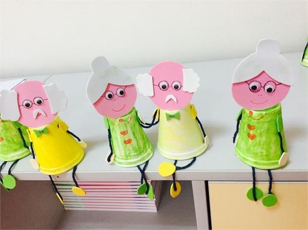 Paper Cups क्राफ्ट से निखारें बच्चों का हुनर