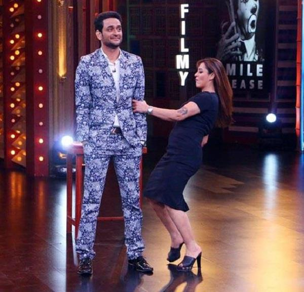 shilpa shinde said vikas gupta can never be a friend