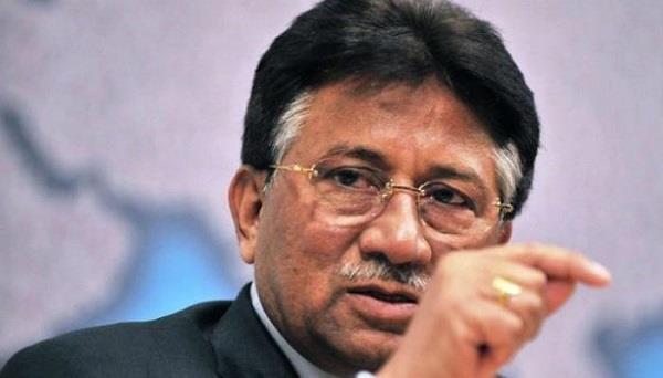 पाकिस्तान पर हावी हो रहे हैं मोदी, अंतरराष्ट्रीय स्तर हमारी कोई इज्जत नहीं: परवेज मुशर्रफ