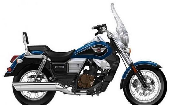 आॅटो एक्सपो में यूएम मोटरसाइकल्स लांच करेगी 230 सीसी वाली नई क्रूजर