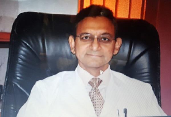 राम रहीम का एक और समर्थक डॉ. महेंन्द्र इन्सां गिरफ्तार