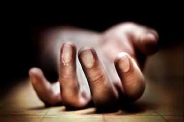 लुधियाना के विजय नगरइलाके में दीवार गिरने से 1 की मौत, 4 घायल