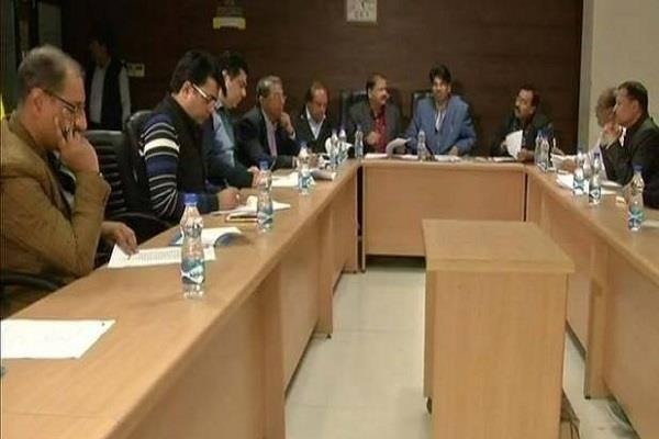 जज विवाद: बार काउंसिल की बैठक समाप्त, 7 सदस्यीय टीम का गठन