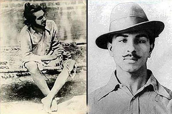 शहीद ए आजम भगत सिंह को पाकिस्तान का सर्वोच्च वीरता पदक देने की उठी मांग