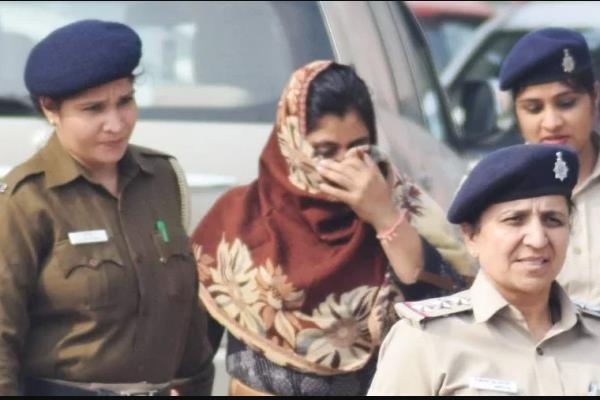 पेपर लीक मामला : सुनीता की जमानत याचिका दूसरी बार खारिज