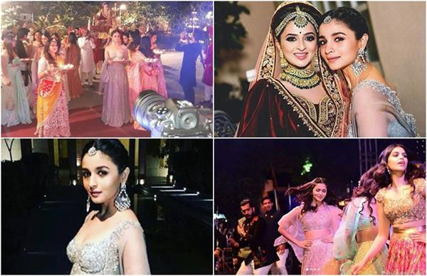 alia bhatt did dance to her best friend kripa mehta wedding in jodhpur