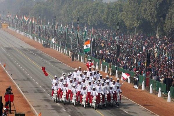 गणतंत्र दिवस परेड के दौरान Google बताएगा वैकल्पिक मार्ग