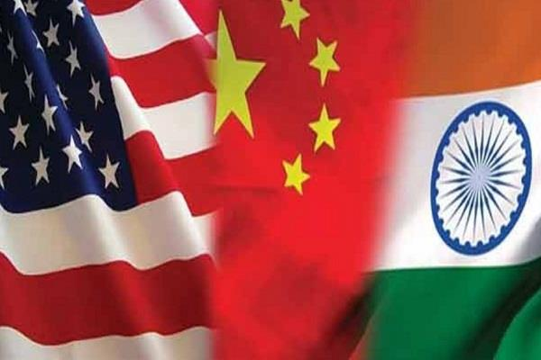 ''चीन छोड़ रही अमरीकी कंपनियों का वैकल्पिक केंद्र बन सकता है भारत''