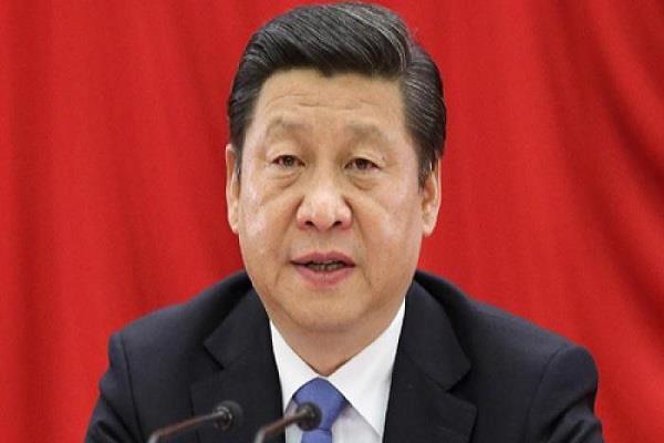 शी चिनफिंग ने PLA को युद्ध के लिए विशिष्ट बल गठन करने का दिया आदेश